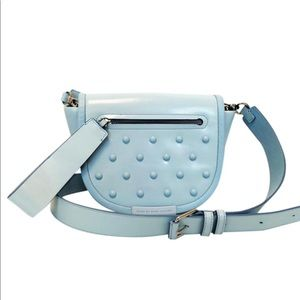 Marc by Marc Jacobs Luna New Cloud Crossbody Bag